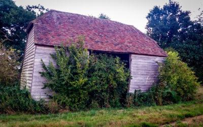 Ham Barn, Wivelsfield