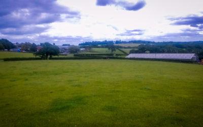 Little Tottingworth Farm, Broad Oak, Heathfield