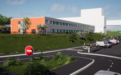 Queen Alexandra Hospital Portsmouth