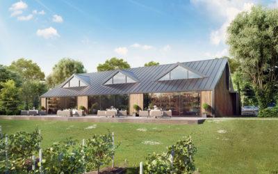 New House Farm, Bodiam